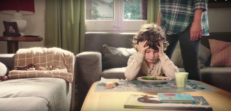 Comunicación de malas noticias a niños, en situaciones especiales